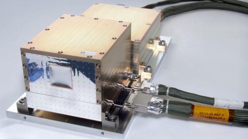 Lunar Lander Neutron and Dosimetry (LND)