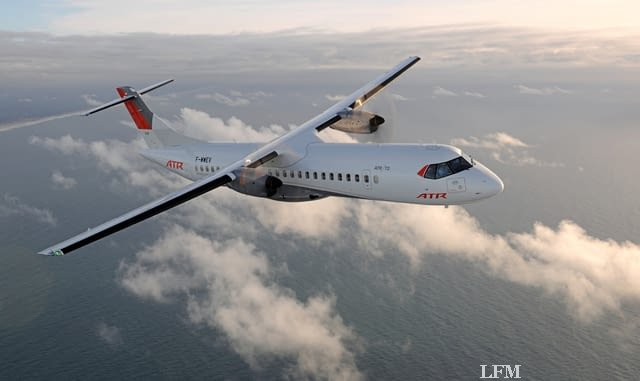 ATR GreenAirlines