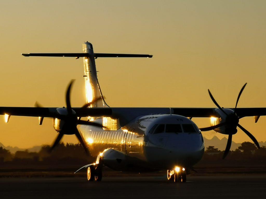 Chalair ATR 42
