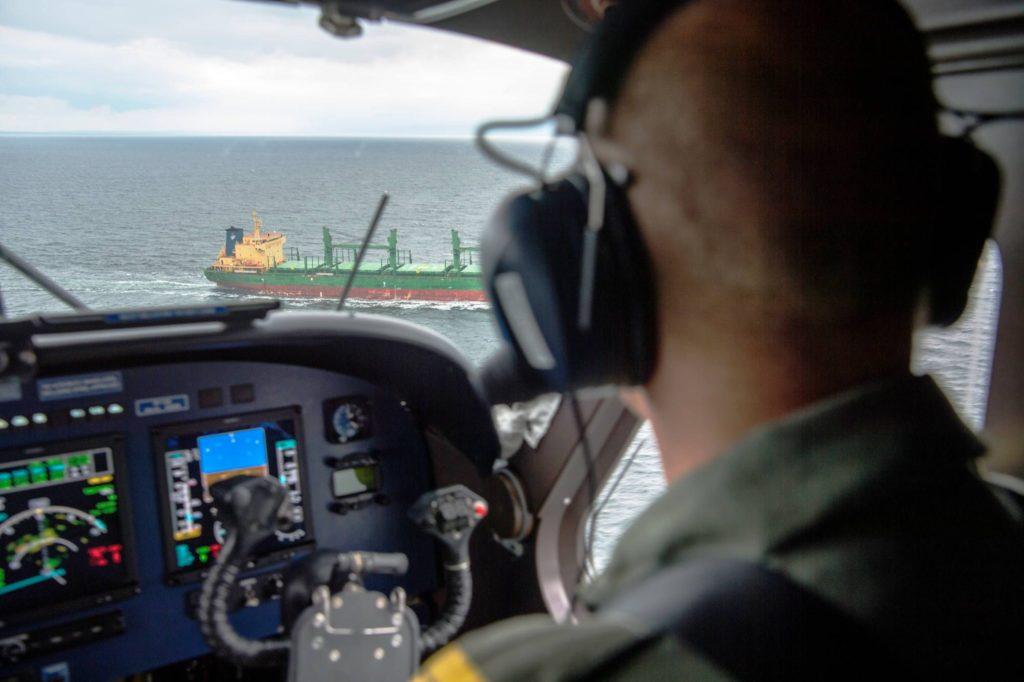 Dornier 228 der Bundeswehr bekommt ADS-B Out