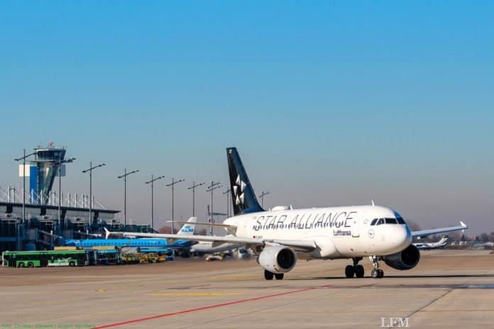 Flughafen Nürnberg bekommt wieder mehr Hub-Verkehr
