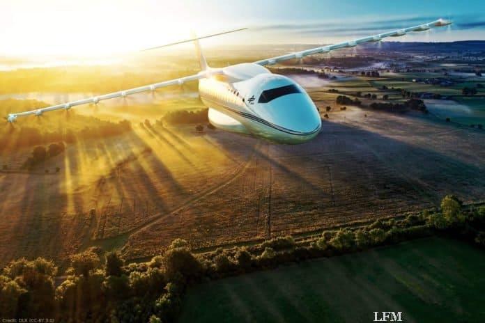 DLR und BDLI: Zero-Emission White Paper für die Luftfahrt