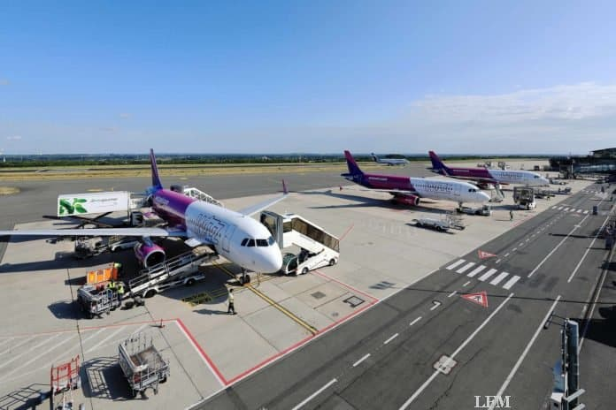Flughafen Dortmund: Winterflugplan mit 41 Urlaubszielen