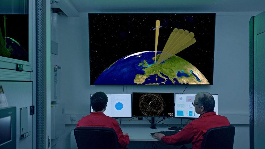 GESTRA-Überwachungs- und Steuerungseinrichtung (Foto: Fraunhofer