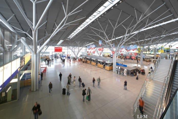 Flughafen Stuttgart Terminal