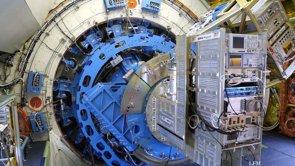 Teleskop GREAT