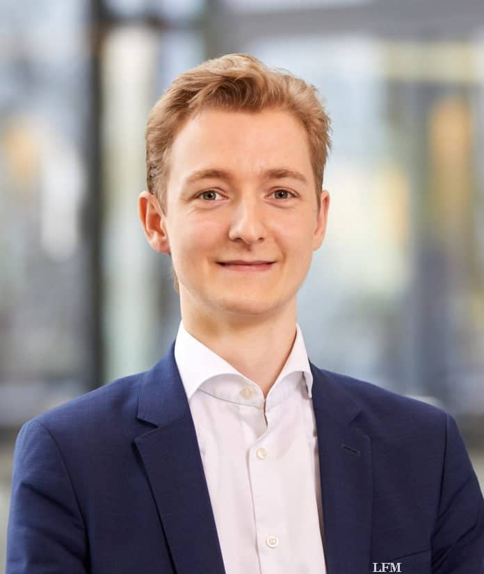 Steve Beyermann, Leiter IT Management bei Austrian Airlines