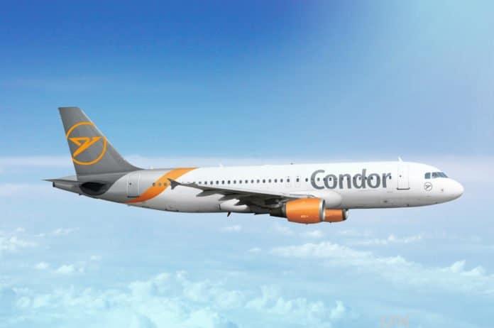 Condor A320