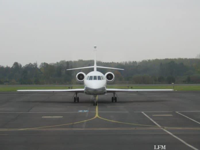 Flughafengesellschaft Mönchengladbach bestätigt positiven Trend in der Allgemeinen Luftfahrt.