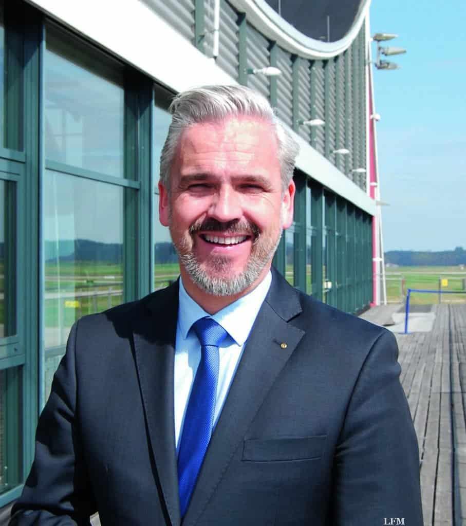 Ralf Schmid Stellv. Vorsitzender der IDRF e.V.