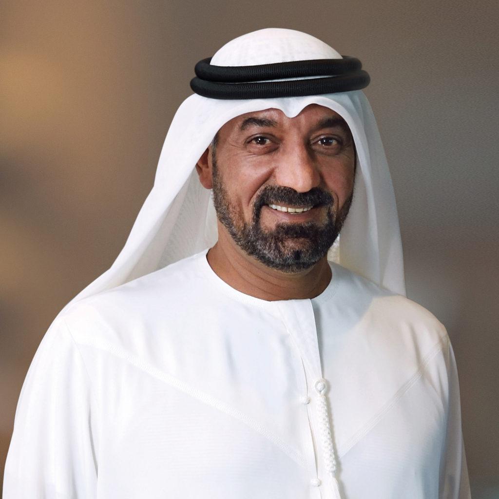 Seine Hoheit Scheich Ahmed bin Saeed Al Maktoum