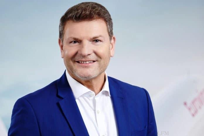 Jens Bischof wird Vorstand des BDF