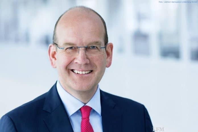 Arndt Schoenemann neuer Chef der deutschen Flugsicherung DFS