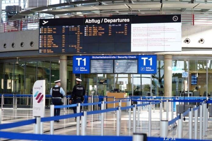 Flughafen Stuttgart leistet Telefon-Hilfe fürs Gesundheitsamt