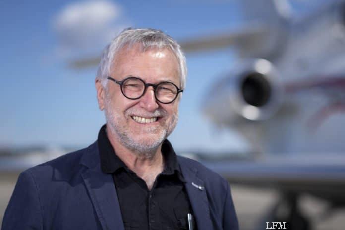 Dr. Ing. Klaus-Jürgen Schwahn Vorsitzender der IDRF e.V.