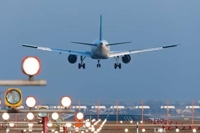 Flughafen Tegel verabschiedet letzten Passagierflug