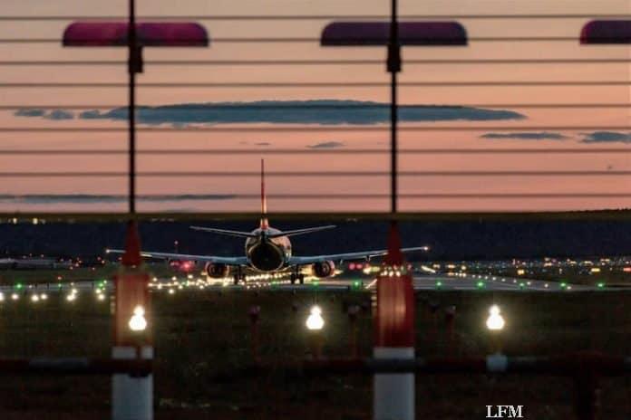 Corona-Teststation am Flughafen Stuttgart geschlossen