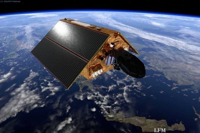 Umweltsatellit