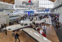 Piper Deutschland AG auf der AERO 2019