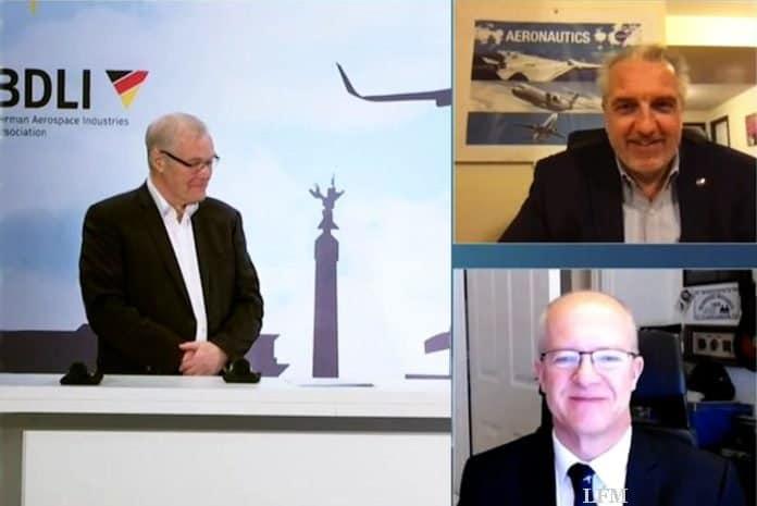 Berlin Aviation Summit (BAS)