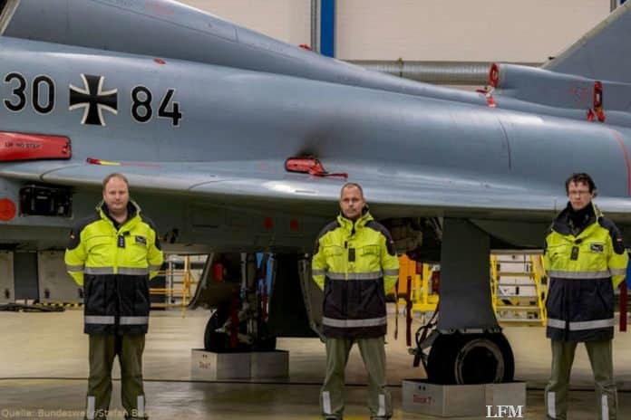 Taktisches Luftwaffengeschwader 73