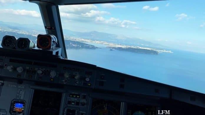 Flughäfen, wie in Kerkyra auf Korfu, könnten dank GLASS in Zukunft ein satellitenbasiertes Präzisions-Landesystem anbieten