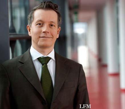 Fabio Ramos übernimmt Unternehmenskommunikation der DFS Deutsche Flugsicherung GmbH