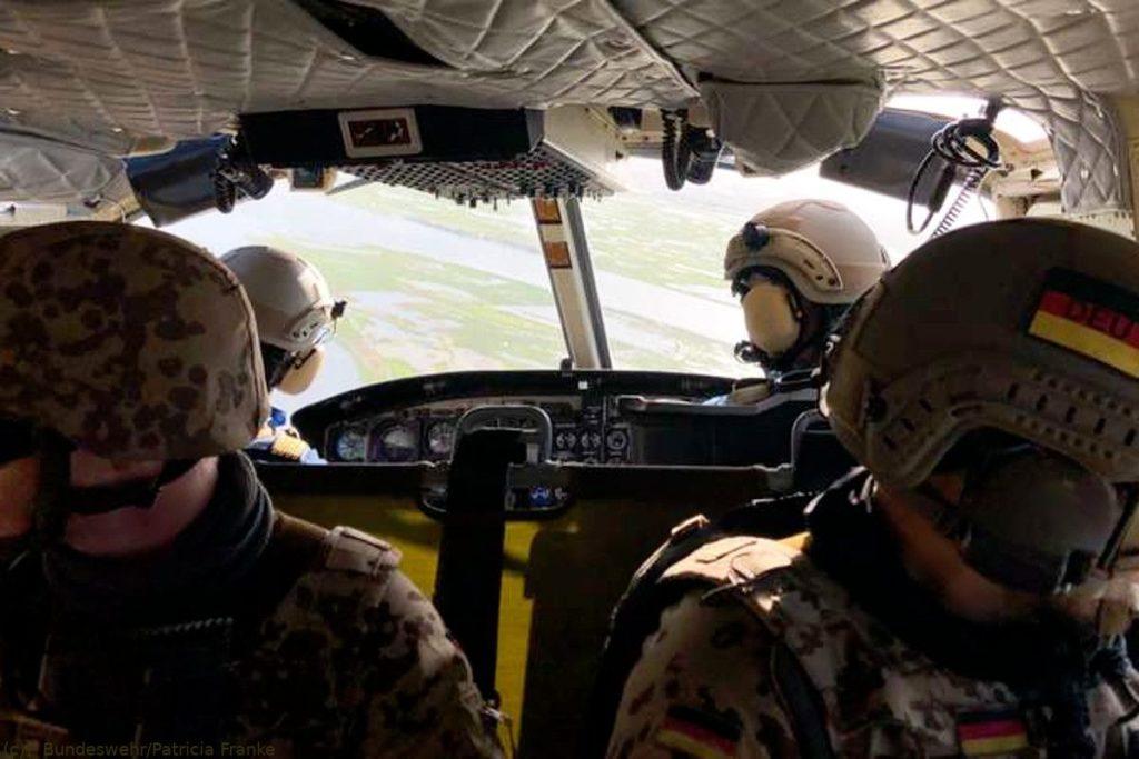 Hubschrauber Bell 412 EP