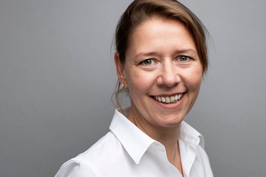 Andrea Lübke, MTU Maintenance Lease Services