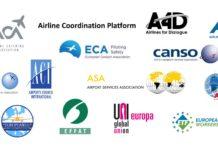Luftfahrt- und Tourismusverbände fordern EU-weite Koordinierung von Corona-Maßnahmen