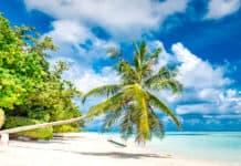 Lufthansa bietet touristische Flugreisen in die Karibik