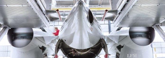 RUAG Bombardier Business