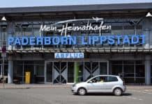 Der Paderborn-Lippstadt Airport: Rund um die Uhr an 365 Tagen geöffnet.