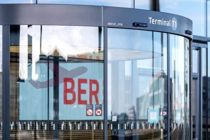 Flughafengesellschaft FBB
