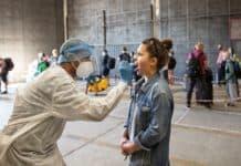 Corona-Testmöglichkeiten am Flughafen Memmingen wurden nun weiter ausgebaut