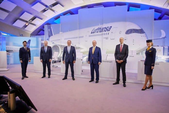 68. ordentliche Hauptversammlung der Deutschen Lufthansa AG