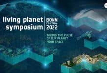 "Symposium ""Living Planet"" in Bonn"