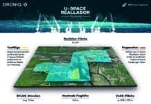 U-Space Reallabor Hamburg